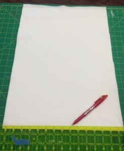 Tape marking